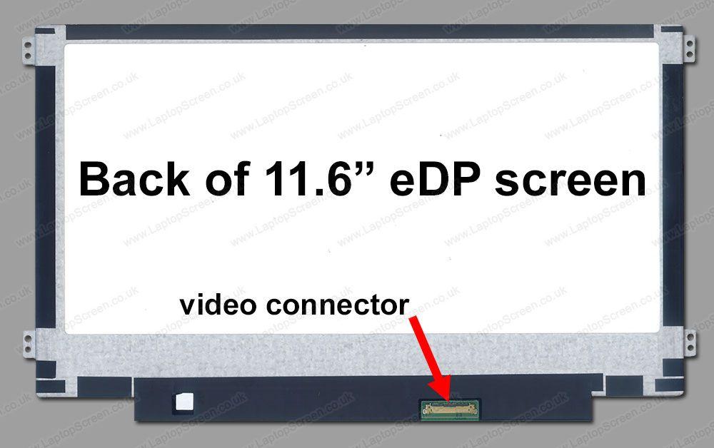 Lenovo FLEX 3 1130 replacement laptop screen