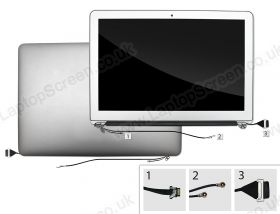 MACBOOK AIR 13 Model A1369 Apple