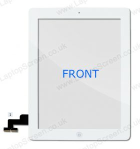iPad 2 Wi-Fi Apple